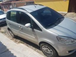 Fiat Idea 2015 com Gnv - 2015
