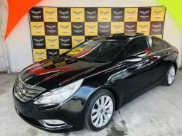 Hyundai sonata gls top - 2011