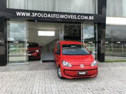 Volkswagen Up Take Ma 2016 - 2016