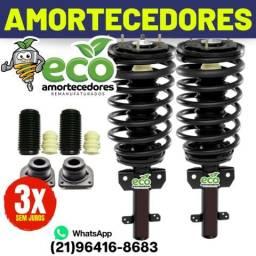 Amortecedor diant Fiesta EcoSport - Consulte seu veículo comprar usado  Rio de Janeiro