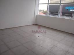 Sala para alugar, 48 m² por R$ 1.600/mês - Boqueirão - Praia Grande/SP