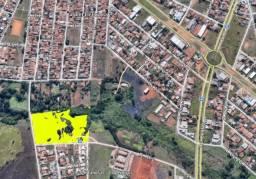 Alugo área ao lado do Anel Viário 1.000 a 20.000m2
