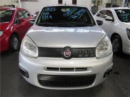 Fiat Uno 1.0 evo attractive 8v flex 4p manual - 2016