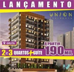 Pré lançamento Union Residence