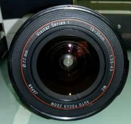 Objetiva Vivitar Series 1 19-35mm 1:3.5-4.5 para Nikon comprar usado  São Paulo