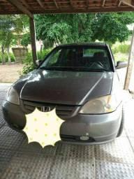 Honda Civic ANO 2003