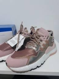 Tênis Adidas Nite Jogger W (novo)