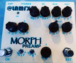 Pedal Morph para baixo(só venda)