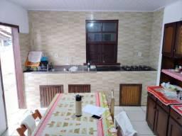 Vendo ou troco uma casa  Balneário  Barra do  Sul por uma em Joinville