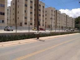 Apartamento com 2 quartos para alugar, 50 m² por R$ 700/mês - Grama - Juiz de Fora/MG