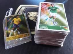 Figurinhas Copa América 2011 (LEIA A DESCRIÇÃO)