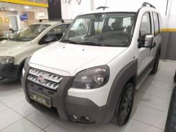 Fiat DOBLO ADVENTURE 1.8 6 lugares 2017