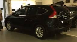 Honda CRV 2.0 EXL 4x2