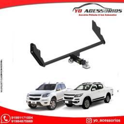 Engate Chevrolet S10 2012 A 2020 Atos Reboque