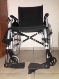 Cadeira de Rodas Ottobock Start M1 Nunca foi Usada