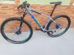 Bicicleta MTB Sense Rock Evo 2020 - Shimano Alívio 2x9v