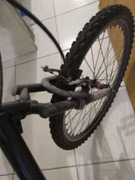 Bike Caloi 100 aro 26