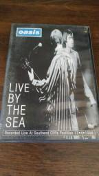 Dvd Oasis Live By The Sea