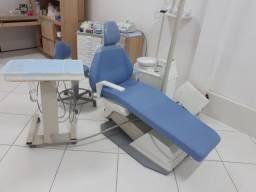 Vendo Cadeira odontológica usada Gnatus