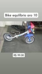 Bike equilíbrio