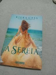 A Sereia - Kiera Cass