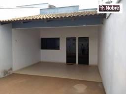 Casa à venda, 78 m² por R$ 189.500,00 - Plano Diretor Norte - Palmas/TO