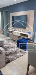 Apartamento à venda com 2 dormitórios em Vila inema, Hortolândia cod:AP003968