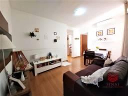 Apartamento à venda com 2 dormitórios em Piratininga, Belo horizonte cod:SIN1749