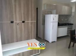 Yes imob- Apartamento residencial para Locação, Capuchinhos, Feira de Santana,1 dormitório
