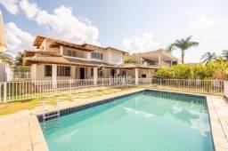 Casa para alugar com 4 dormitórios em Lago sul, Brasilia cod:P768
