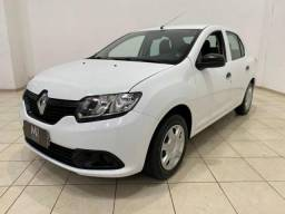 Renault Logan Authentique 1.0 12v