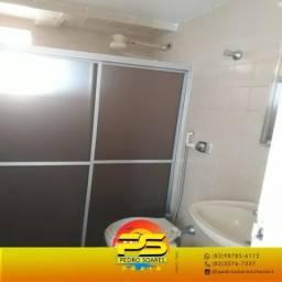 (TEMPORADA) Apartamento com 3 dormitórios para alugar, 100 m² por R$ 4.000/mês - Camboinha