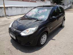 Ford Fiesta 1.6 mpi hatch 8v flex 4p manual