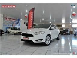 Ford Focus 2.0 SE FASTBACK FLEX