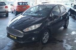 Fiesta 1.5 SE todo revisado pneus novos 2015