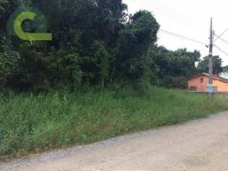 Terreno à venda, 468 m² por R$ 300.000,00 - Armação - Penha/SC