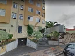 Apartamento à venda com 1 dormitórios em Centro, Campinas cod:AP007216