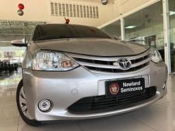 Toyota Etios Hatch XS 1.5L (Flex) (Aut)