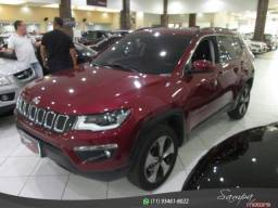 JEEP COMPASS LIMITED 2.0 4X4 16V AUT. DIESEL 2018