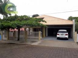 Casa com 3 dormitórios à venda, 169 m² por R$ 1.200.000,00 - Praia do Quilombo - Penha/SC