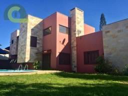 Casa com 5 dormitórios à venda, 270 m² por R$ 1.150.000 - Centro - Penha/SC