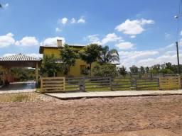 Casa à venda com 3 dormitórios em Clube caca e tiro, Salto do jacuí cod:LIV-5831