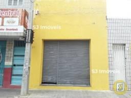 Loja comercial para alugar em Centro, Juazeiro do norte cod:39818