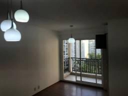Apartamento à venda com 3 dormitórios em Sítio da figueira, São paulo cod:LIV-7701