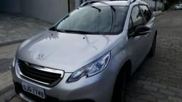 Peugeot 2008 Allute AT