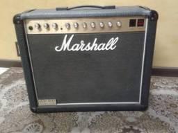 Usado, Amplificador valvulado Marshall JCM 800 4210 de 50W comprar usado  Belo Horizonte