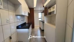 Apartamento com 3 quartos à venda, 91 m² - Jardim Renascença