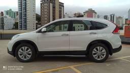 Honda CR-V EXL com Teto