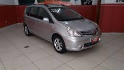 Nissan Livinia