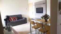 Apartamento Mobiliado no Lívia